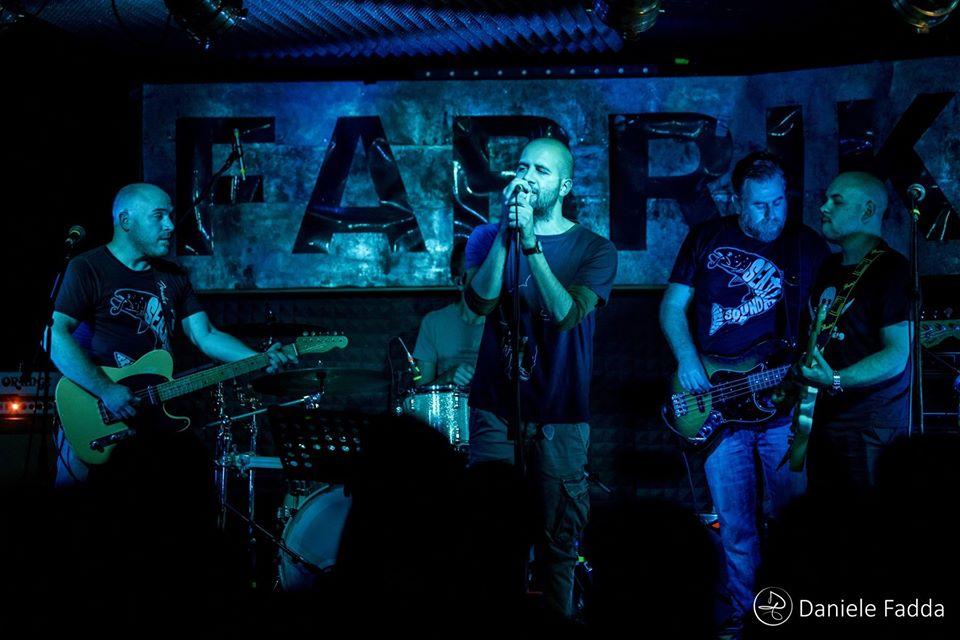 Seattle Sound Tribute: al Fabrik di Cagliari un tuffo negli anni '90