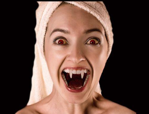 I vampiri energetici: 4 tipologie di persone succhia energia