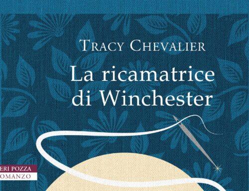 La ricamatrice di Winchester: emancipazione, amore e coraggio